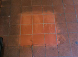 1Terracotta floor Cleaning Terracota Floor Tiles