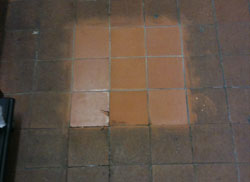 2Terracotta floor Cleaning Terracota Floor Tiles
