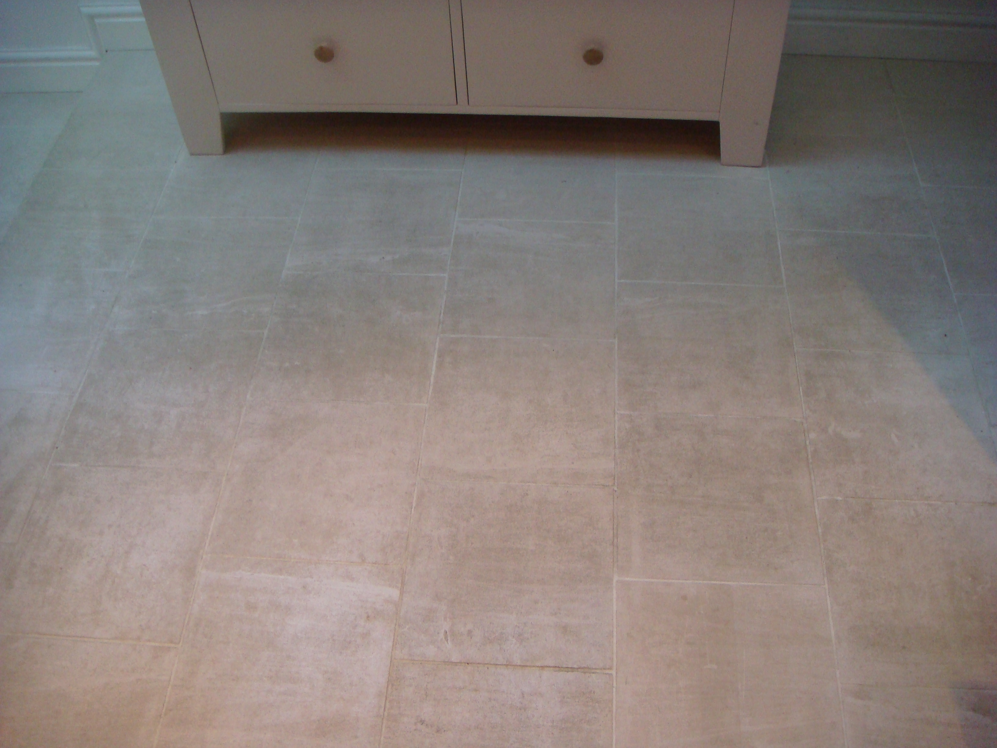 Limestone Floor Cleaning And Sealing In Cambridge And Essex